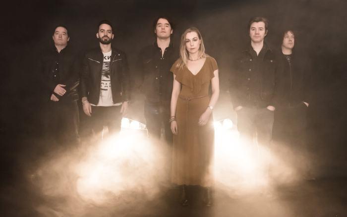 """Anathema in concerto il 23 e 24 giugno a Roma e Trezzo Sull'Adda per presentare l'album """"Judgement"""""""