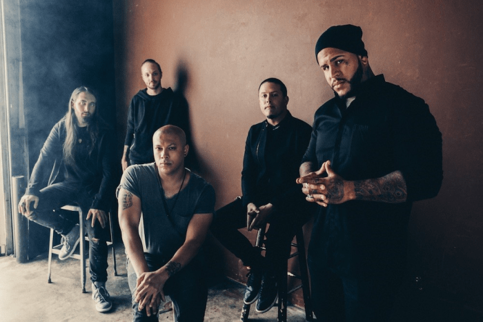 I Bad Wolves in concerto il 20 giugno all'Aplen Flair Festival di Natz
