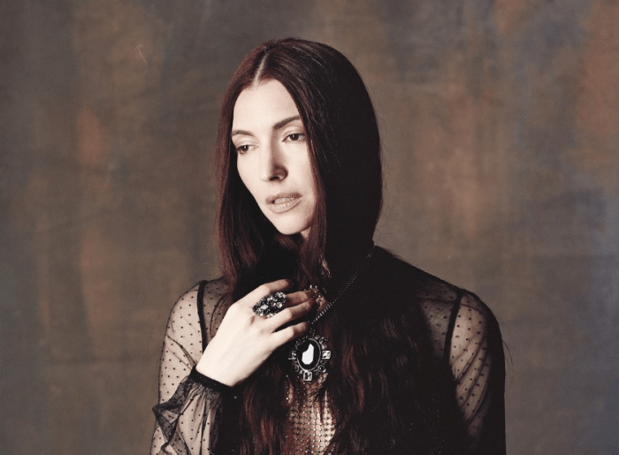 Chrysta Bell in concerto a Varese il 28 marzo