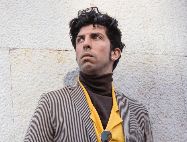 """""""Idiosincrasia"""" è il nuovo singolo e video di Delmoro per Carosello Records"""