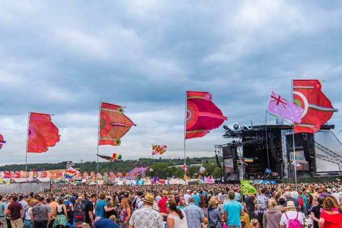 Glastonbury vieta l'uso della plastica per l'edizione 2019