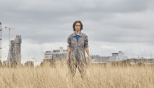 James Holden dal vivo a Manifesto 2019 al Monk di Roma