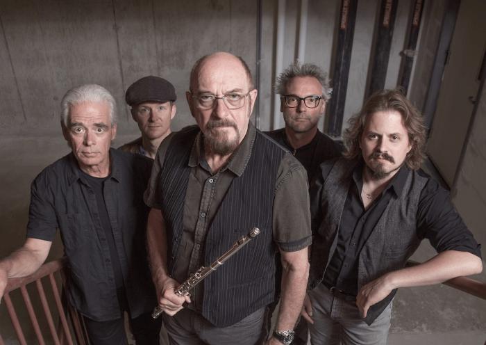 Jethro Tull in concerto a luglio a Taormina, Cremona e Genova