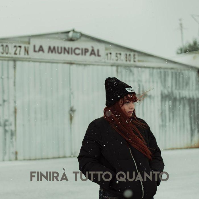 """La Municipàl copertina singolo """"Finirà Tutto Quanto"""""""