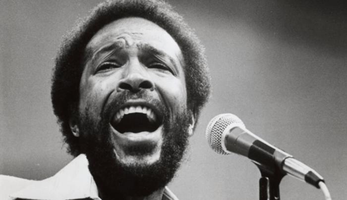 "Marvin gaye, disponibile l'album del 1972 ""You're The Man"""