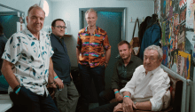 Nick Mason's Saucerful Of Secrets in concerto venerdì 12 luglio al Teatro Antico di Taormina