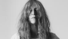 Patti Smith in concerto il 9 giugno al Medimex di Taranto