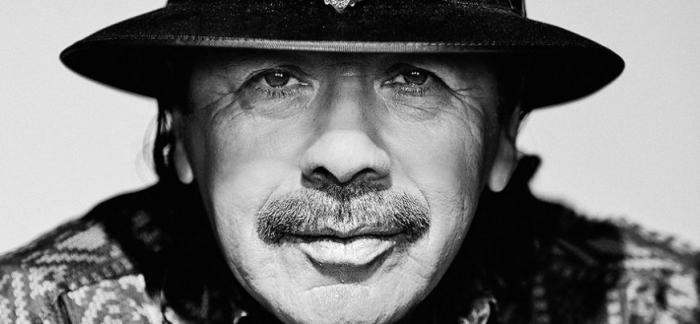 """Santana torna con il nuovo singolo """"Los Invisibles"""" dall'album """"Africa Speaks"""""""