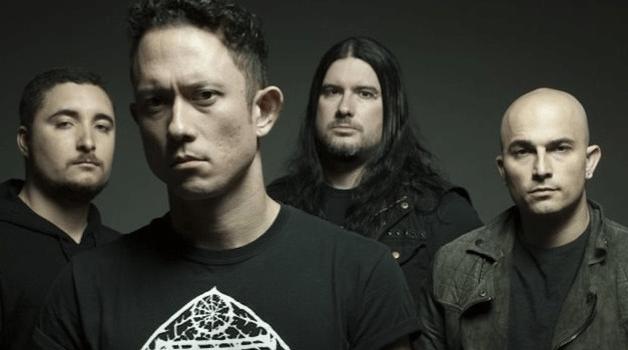 Il 10 giugno Trivium in concerto al Live Music Club di Trezzo Sull'Adda