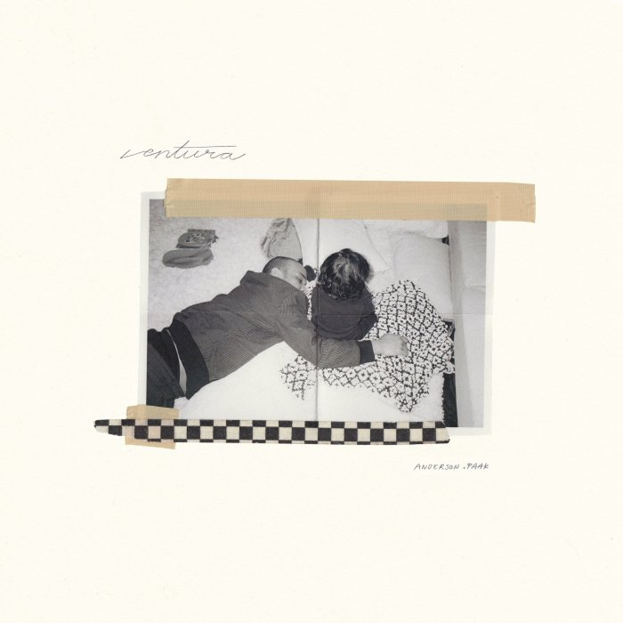"""Anderson .Paak torna con il nuovo album """"Ventura"""""""
