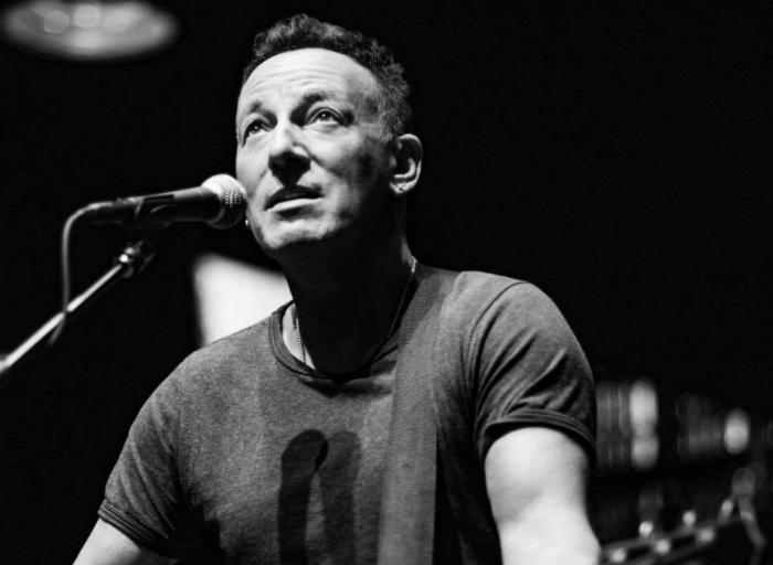 Venerdì 26 aprile nuovo singolo di Bruce Springsteen