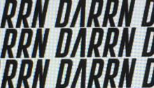"""Darrn pubblicano l'EP di debutto """"Musica Da Camera"""""""