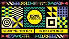 Home Venice Pop-Up Store 2019 a Milano dal 9 al 14 aprile