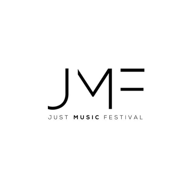 Just Music Festival logo 2019