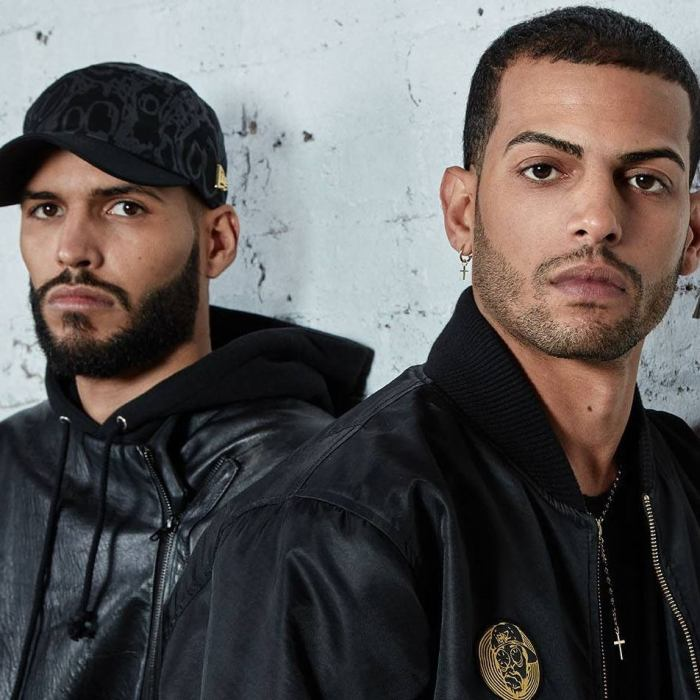 The Martinez Brothers al Just Music Festival