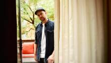 "Matt Simons nuovo album ""After The Landslide"""