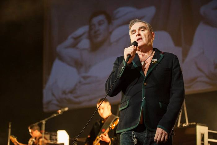 """I Thought You Were Dead"" è il singolo inedito di Morrissey per il Record Store Day"