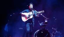 """Mumford And Sons in concerto il 29 aprile 2019 al Mediolanum Forum di Milano con """"Delta"""""""