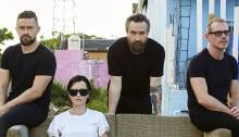"""In The End"" è l'ultimo album in studio dei The Cranberries dopo la morte di Dolores O'Riordan"