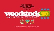 Woodstock 50 è stato cancellato