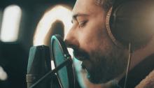 """Artù pubblica il video backstage di """"Cantico Dei Drogati"""" di Fabrizio De André contenuta in """"Faber Nostrum"""""""