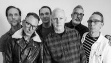 """Age Of Unreason"" è il nuovo album in studio dei Bad Religion"