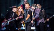"""Bruce Springsteen tornerà con album e tour nel 2020 con la E Street Band dopo il disco solista """"Western Stars"""" in uscita il 14 giugno"""