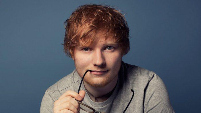"""Ed Sheeran è tornato con il nuovo singolo """"Cross Me"""" insieme a Chance The Rapper e PnB Rock"""