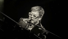 Scaletta, video e foto del concerto all'Arena di Verona di Elton john mercoledì 29 maggio 2019