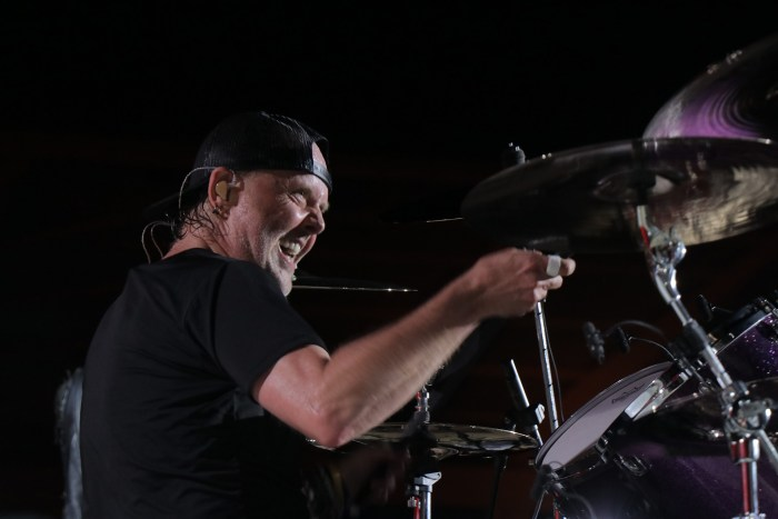 """I Metallica hanno inaugurato il """"Worldwired Tour"""" a Lisbona, l'8 maggio in concerto a Milano"""