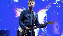 """Noel Gallagher nuovo ep """"Black Star Dancing"""" in uscita il 14 giugno"""