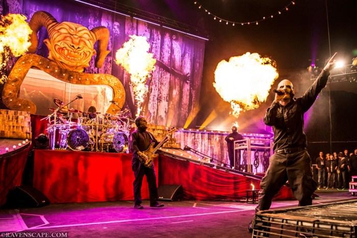 """Gli Slipknot pubblicheranno il 9 agosto il nuovo album """"We Are Not Your Kind"""" anticipato dal singolo """"Unsainted"""""""