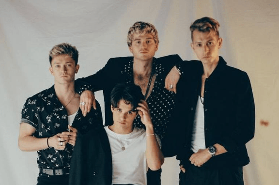 The Vamps in concerto sabato 9 novembre al fabrique di Milano