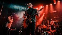 Thrice in concerto a Milano il 10 novembre con i Refused