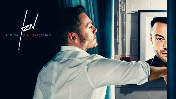 """""""Buona (Cattiva) Sorte"""" è il primo singolo di Tiziano Ferro che anticipa il nuovo album """"Accetto Miracoli"""" in uscita il 22 novembre"""
