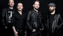 Volbeat in concerto il 14 ottobre al Fabrique di Milano