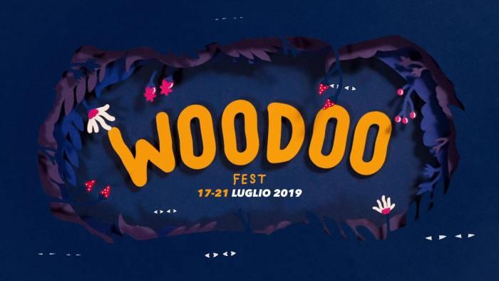 Woodoo Fest 2019 dal 17 al 21 luglio a Cassano Magnago