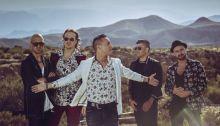I Modà tornano a dicembre nei palasport, nuovo album in autunno e primo singolo il 21 giugno