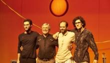 """Caetano Veloso arriva il 19 luglio al Musart Festival di Firenze con i suoi figli per """"Ofertorio"""""""