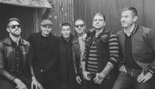 Dropkick Murphys in concerto il 17 febbraio all'Alcatraz di Milano