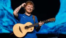 Orari, regolamento e info utili per il concerto di Ed Sheeran domenica 16 giugno 2019 allo Stadio Olimpico di Roma