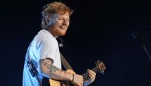 """Nel nuovo disco di Ed Sheeran """"No.6 Collaborations Project"""" ci sono ospiti come Justin bieber, Bruno mars, Chance the rapper, Cardi B, Camila Cabelo, Eminem, 50 Cent e altri"""
