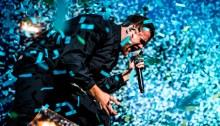 Imagine Dragons dal vivo il 2 giugno 2019 alla Visarno Arena di Firenze