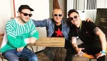 """""""Prima Di Partire"""" è il nuovo singolo di Luca Carboni con Giorgio Poi e Dardust"""