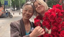 """Mavi Phoenix è tornata con il video di """"Romantic Mode"""" girato a Beijing, Cina"""