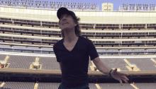 Mick Jagger torna sul palco per la prima volta dopo l'operazione al cuore