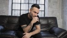 """Nek, dal 28 giugno in radio il nuovo singolo """"Alza La Radio"""""""