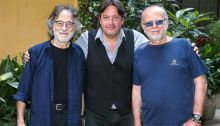 PFM e Cristiano De André cantano Fabrizio il 29 luglio all'Arena di Verona