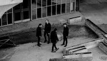 """I Ride arrivano in concerto il 4 febbraio a Milano per presentare il nuovo disco """"This Is Not A Safe Place"""""""