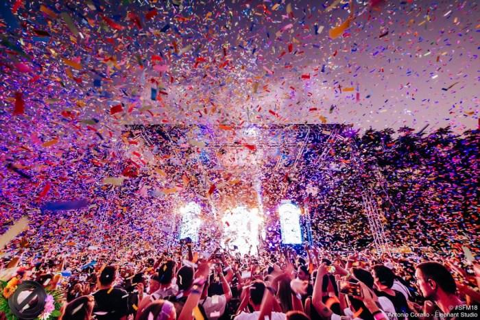Shire Music Festival il 14 settembre a Crema il meglio di Elettronica e Hip Hop